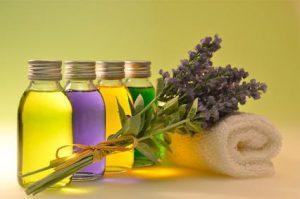 Badele, Lavendel