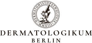 DERMATOLOGIKUM  BERLIN Logo