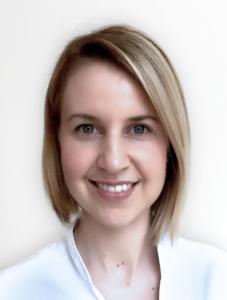 Dr. med. univ. Sylvia Prettenhofer (Ärztin in Weiterbildung)